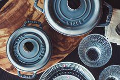STAUB and IITTALA Tableware Kitchenware