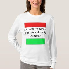 Créez un T-shirt Cute Gifts For Her, T Shirt, Graphic Sweatshirt, Sweatshirts, Sweaters, Fashion, Dress Shirt, Supreme T Shirt, Moda
