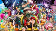 DvdRip One Piece: Stampede Film Streaming completo ITA Movies 14, Hd Movies Online, Movies To Watch, Movies Free, One Piece Movies, Watch One Piece, Gold Roger, Film Vf, Film Streaming Vf