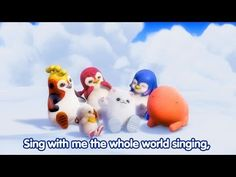 ▶ Smile With Me - YouTube