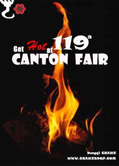 """Get hot !!! Get your profits from 119th Canton Fair! """"If you want to buy cost-effective cranes, go to the exhibitions for there are countless crane manufacturers and suppliers waiting for your favor.  If you have various types of cranes for sale, go to the exhibitions for there are waves of professional crane buyers crowned around."""" We are ready for 119th Canton Fair, warmly welcome you to come to our booth. Below is the information: DONQI GROUP – YUANTAI CRANE MACHINERY DATE: APRIL 15–19…"""