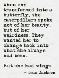 Image result for she had wings