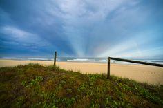 Broadbeach Rainbow – Cavan Flynn