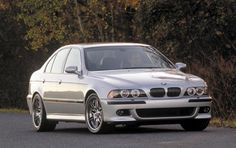 E39 M5  Meets everything. I'm just afraid about affording the maintenance.
