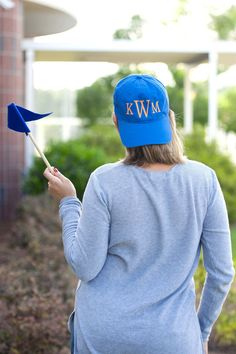 Monogram Hats are always in style and now they're available in lots of fun colors for summer. Pick up a few hats for yourself to coordinate with your favorite summer outfit. Or it makes a great gift for a graduates, teachers, or bridesmaids. Either way, you can't go wrong with this Personalized Hat. Monogram Baseball Hat, Personalized Baseball Hat, Monogram Baseball Cap, Personalized Baseball Cap, Graduation Gift, Bridesmaids Gift, Hat