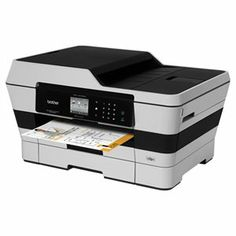 Brother MFC-J6720DW Wireless Color Printer - Scanner Copier Fax $179.99 ($250 Savings) Free Shipping | eSalesInfo.com