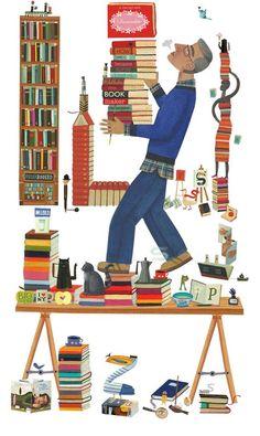 Il Lettore Forte vorrebbe ricordare che il libraio non è un commesso qualsiasi.