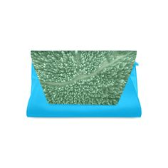 New arrival in Shop. Norwegian - inspired designers bag in fresh blue and green tones. Fashion colle Clutch Bag (Model 1630)