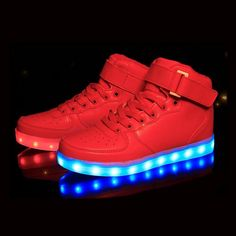 ==>Discount2016 Women Casual Men Homme Luminous High Top Basket Light UP Shoe Mens Shoes Led Schoenen Femme Chaussures Lumineuse For Adults2016 Women Casual Men Homme Luminous High Top Basket Light UP Shoe Mens Shoes Led Schoenen Femme Chaussures Lumineuse For AdultsDear friend this is recommended...Cleck Hot Deals >>> http://id071839265.cloudns.hopto.me/32727106231.html images