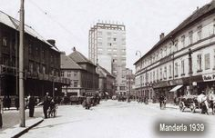 . Bratislava, Old Photos, Milan, Arch, Street View, Photography, Travel, Outdoor, Times