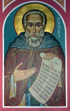 St Vitalis Feast Day Nov 4