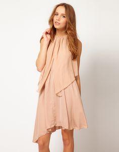 Vero Moda Very Layered Dress