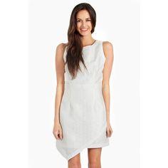 Check Point Dress