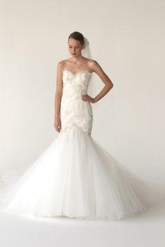 wedding dress marchesa bridal gowns fall 2012 25