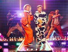 He's my little cow