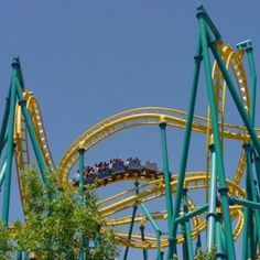 best day ever six flags