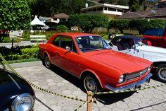 54 - Exposição de veículos antigos em Muqui - 02 de Setembro de 2012