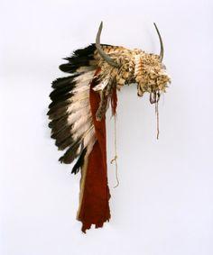 Owl Bonnet, Crow, BBHC