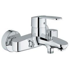 """salle de bains lavabo évier plomberie douche Nouveau plug /& chaîne 1 3//4 /""""Chrome"""