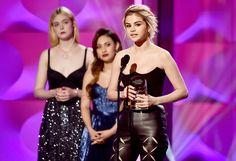 Selena Gomez Cries While Thanking Francia Raisa for Kidney Transplant