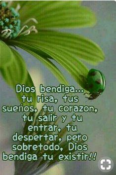 Dios te bendiga de todas formas - Mirna Argueta - Google+