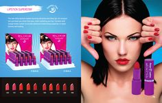 We care about your beauty Cosmetics & Perfume, Your Lips, Lipstick, London, Beauty, Lipsticks, Cosmetology, Rouge
