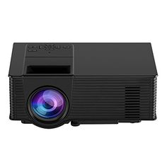 """in the picture:Video Projector, Dinlly Portable LED Projector 1500 Lumens 180"""" Screen Projector 1080P Home Cinema Theater Projection Machine with USB HDMI AV Support PC Laptop XBOX TV Box Smart phone-Black lots of color options – get more info:https://www.amazon.com/dp/B073VK421Z    Welcome to ..."""