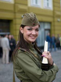 Le tour du monde des femmes militaires