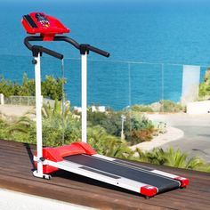 Running Machine FITNESS 7001 TREADMILL Foldable,speakers,weight loss,tone,mainta