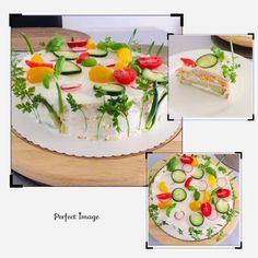 Un tort mai altfel, rețetă de Vera Esperschidt Petrovici Brunch, Sandwiches, Cooking Recipes, Food, Chef Recipes, Essen, Meals, Paninis, Eten