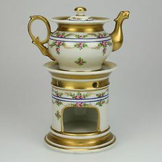 sevres teapot