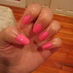 Natural nails. No gel/no acrylic