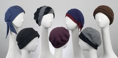Chemo Hats, Scarves, Turbans, Head Wraps, & Sleep Caps For Women With Hair Loss . Chemotherapy Hair Loss, Chemo Care Package, Scarves For Cancer Patients, Head Wrap Scarf, Breast Cancer Survivor, Caps For Women, Head Wraps, Lady, Sleep