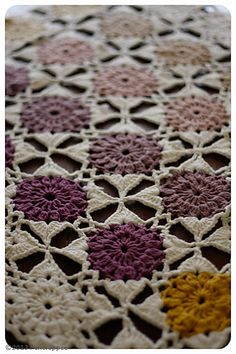 Ravelry: Peneloppee's Touch of Color