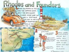 Rhodes and Founders Gas Money, All Nature, The Good Old Days, Black History, South Africa, Zimbabwe, Rhodes, Amazing Places, Humor