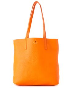 """kate spade new york """"Henry Lane Lulu"""" Leather Tote is on Rue. Shop it now."""