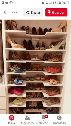 41 The Best Shoes Storage Design Ideas 41 The Best Shoes Storage Design Ideas – Related posts: 32 Brilliant Shoes Rack Design Ideas – Original storage ideas for your shoes 15 Shoes Storage Ideas You'll Love Delicate Women Shoes With Jeans Ideas