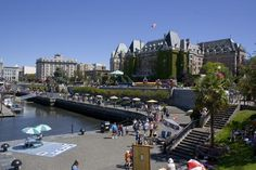 Victoria BC Canada.. absolutely BEAUTIFUL!