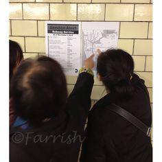 #Frankenstorm,#Brooklyn,#Farrish,#FarrishCarter,#NewYork,#NewYorkCity,#NYC,#street,#TEG,#JJ,#CNNiReport,#Sandy,#MetroTech,#Portrait,#MTA,#women,#subway#MappedOut