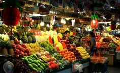 با ۲۰ میوه خارق العاده تایلندی آشنا شوید (بخش دوم) http://www.eligasht.com/Blog/?p=13018 #میوه #تایلند #بانکوک #گردشگری #سفر #eligasht