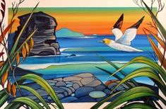 Great range of wall art for sale. Featuring many art prints by top NZ artists, including Rita Angus and more. Wall Art For Sale, Spring Collection, Landscapes, Art Prints, Artist, Painting, Paisajes, Art Impressions, Scenery