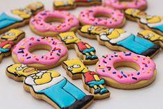 Fiesta de los Simpson-descargables