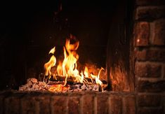 Do you know the right way to start a fire in your fireplace? Learn how to light a fire properly and make sure the smoke flows up and out your chimney instead of out of the fireplace opening into the living area.