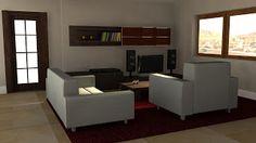 Shijith Creative Designz: 3D Works
