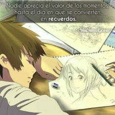 IG: ShuOumaGcrow anime frases anime frases sentimientos kimi no na wa shoujo amor sad your name Kimi No Na Wa, Your Name Anime, Anime Fairy, Kokoro, Anime Love, Lonely, Sad, Romance, Manga