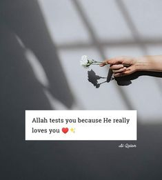Muslim Love Quotes, Beautiful Islamic Quotes, Islamic Inspirational Quotes, Religious Quotes, Muslim Sayings, Love In Islam, Hadith Quotes, Allah Quotes, Quran Quotes