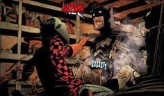 Batman New 52 Issue 7