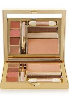 Aerin Beauty - Weekend Palette - Blush - one size Beauty Makeup, Hair Beauty, Beauty Ad, Pink Makeup, Colorful Makeup, Beauty Ideas, Makeup Tips, Beauty Hacks, Hair Makeup