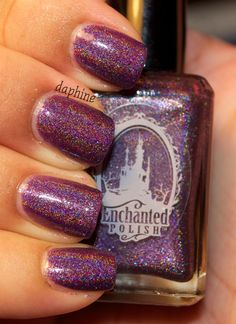 Enchanted Polish April 2013 BNNU in Box.  SELLING for $70.00 SHIPPED.  PP fees not included.  SOLD. Pam C.   LABEL CREATED  SHIPPED 12/6