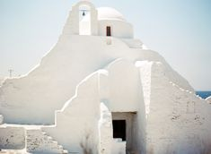 Church of Paraportiani | photography by http://martalocklear.com/